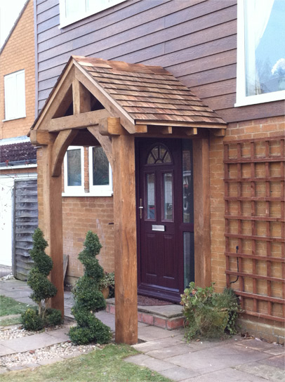 Cladding And Porches Sky Building Services